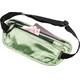 Cocoon Secret Waist Wallet Silk light green